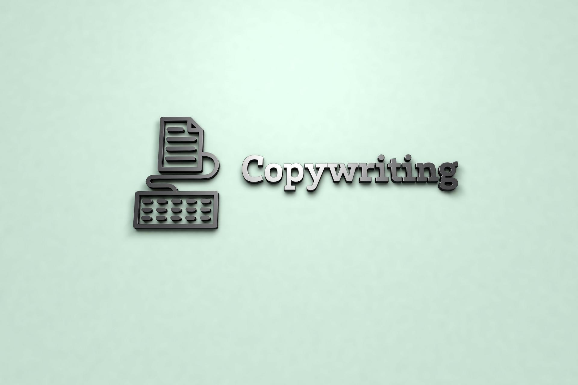 الـ Copywriting